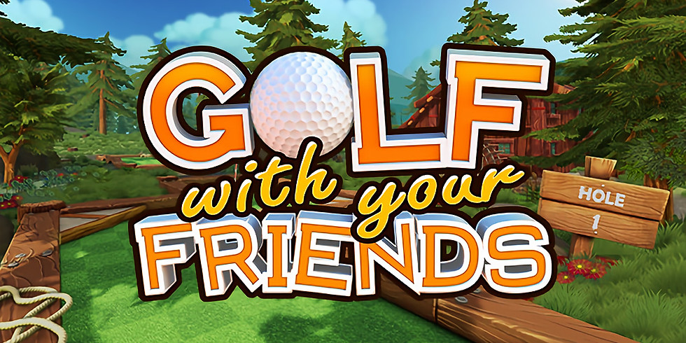 Golf with your Friends en Borrel