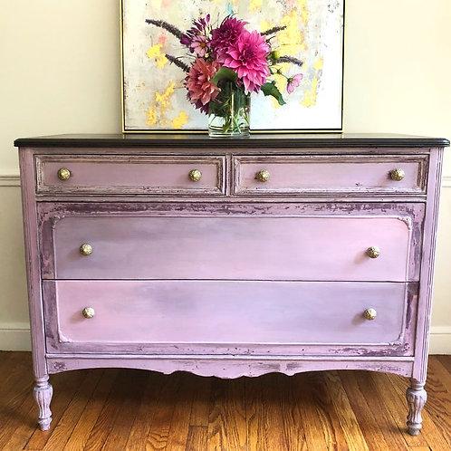 Lavender Fields Dresser