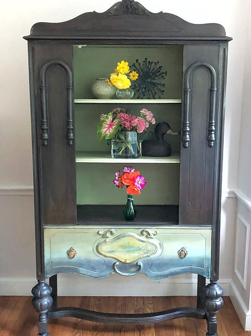 Twilight Design Cabinet
