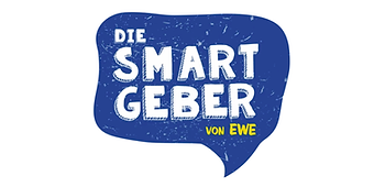 EWE Smartgeber Name Youtube Channel by G