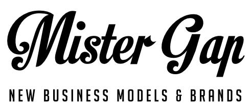 Mister Gap Logo