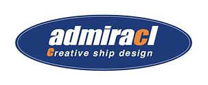 ADMIRACL Firmenname Logo by Gähnfrei