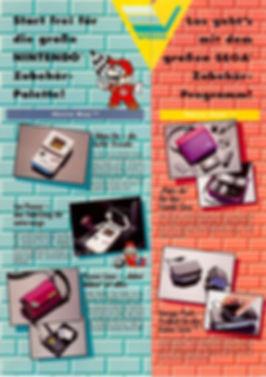 Freier Top Texter VIDIS kreative junge verspielte Produkttexte