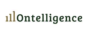 ONTELLIGENCE Firmenname Logo by Gähnfrei
