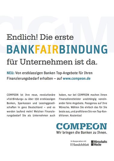 COMPEON_Anzeige_Handelsblatt_Wirtschafts