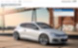Automobil Produkttexte Volkswagen R