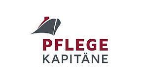 Freier Top Texter Kreativer Firmenname Dachmarken-Name PFLEGEKAPITÄNE