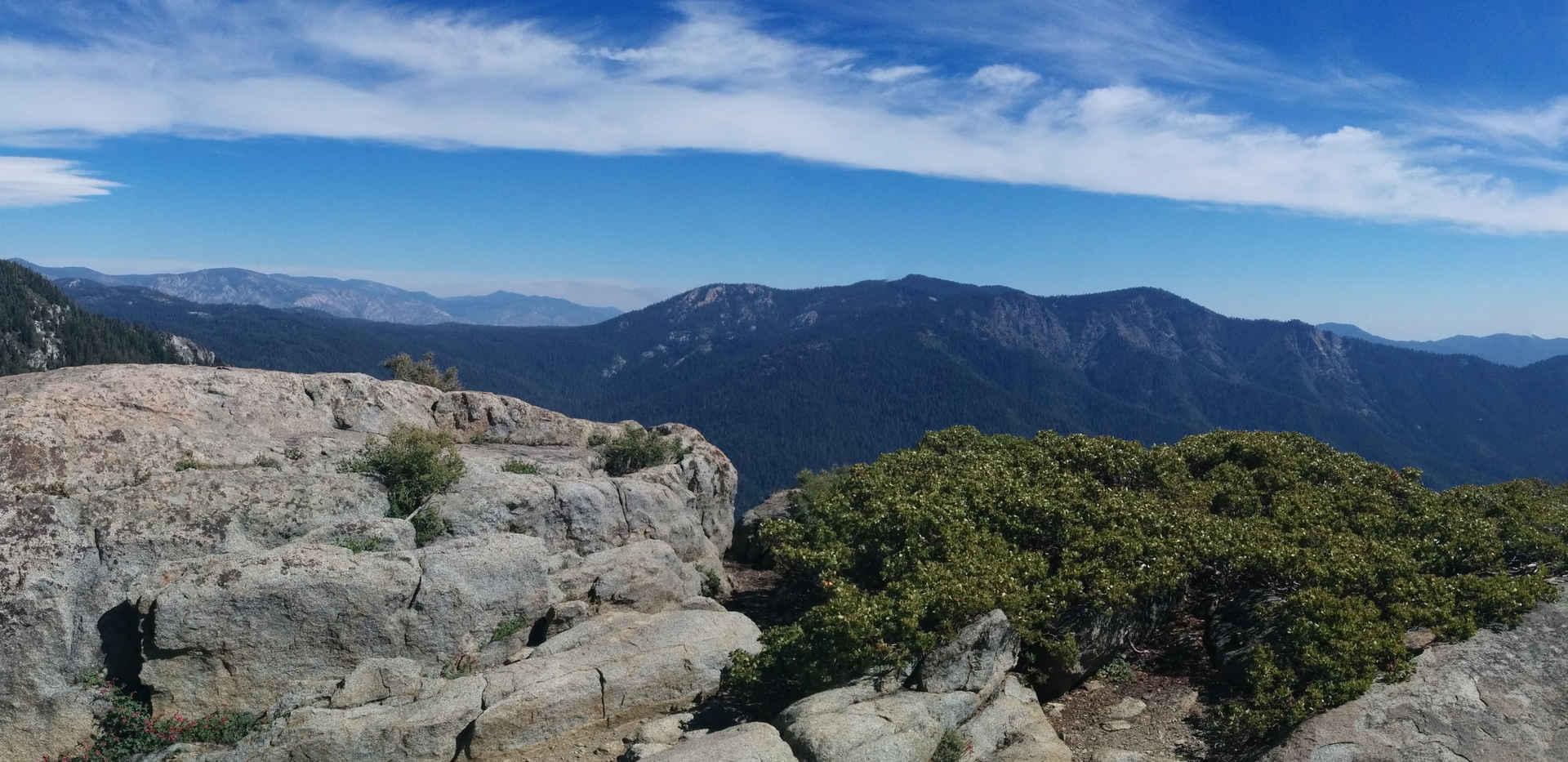 McIntyre Rock View Left