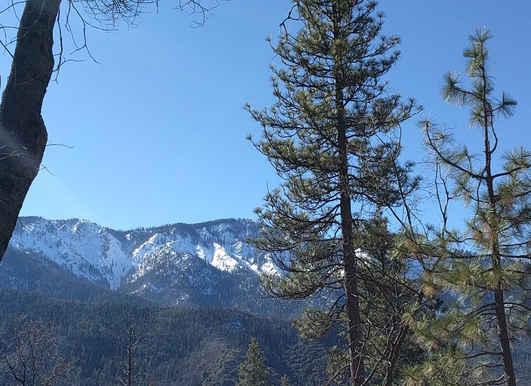 Slate Mountain