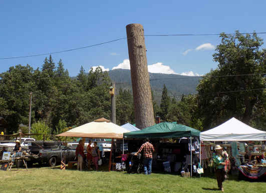 Camp Nelson Mountain Festival Vendors