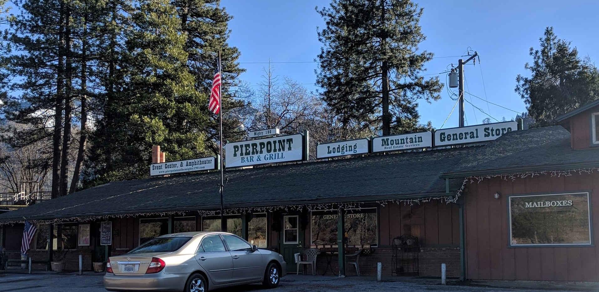Pierpoint Bar & Grill