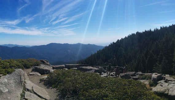 McIntrye Rock View Right