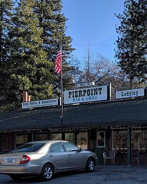 Pierpoint Springs