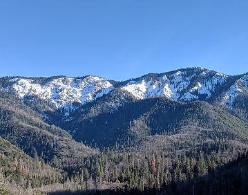 Slate Mountain in Pierpoint Springs