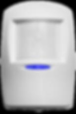 Rotherham Alarms PIR Sensor