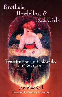 2003 Brothels, Bordellos & Bad Girls sma