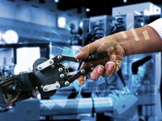 Produção industrial inteligente: a próxima fronteira da digitalização