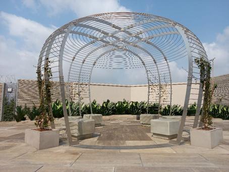 Biophilic Design + Bio-Dome = Devland Soweto Education Campus