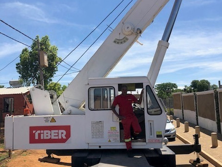 What's TIBER delivering today?