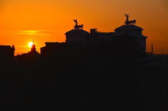 La sede di Roma