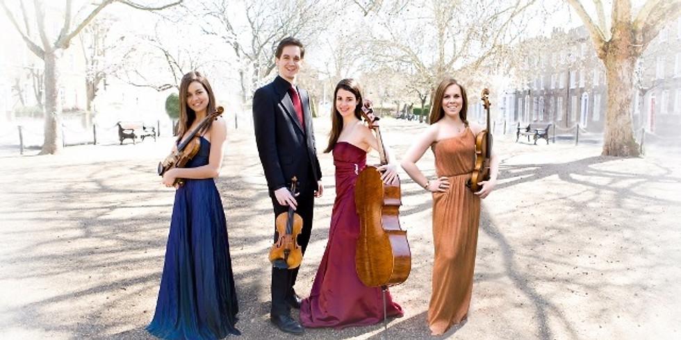 Quartetto Alauda