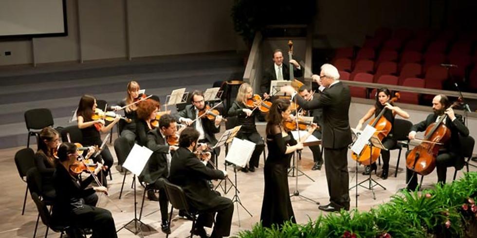Orchestra Busoni - Massimo Belli, direttore
