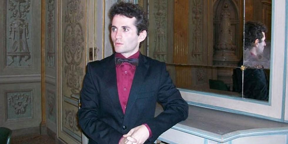 Luca Ciammarughi