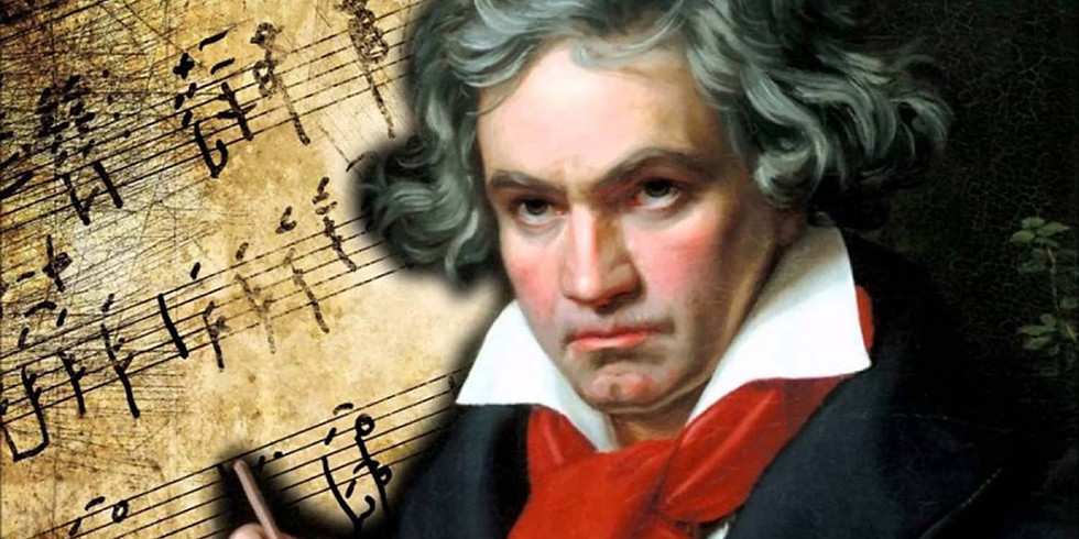 Beethoven, poeta dei suoni