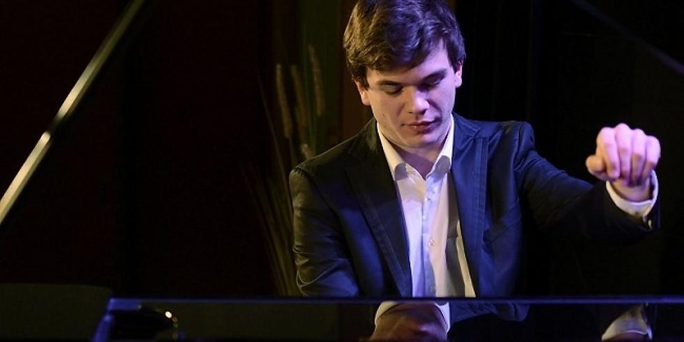 Nicolas Bourdoncle, pianista