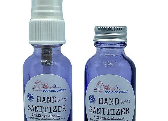 Hand Sanitizer Spray 2 PCS