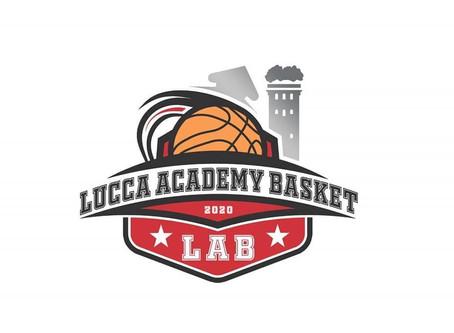Lucca Academy Basket sui giornali di oggi 27/08/20