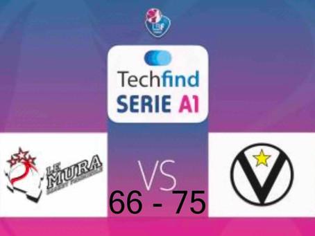 Rassegna stampa post Lucca vs Bologna 66-75