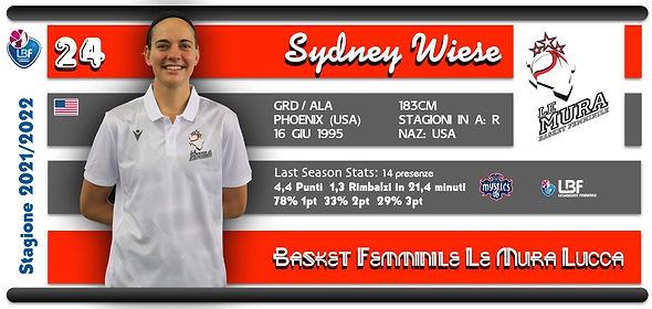 #24 Sydney Wiese-Profilojpg