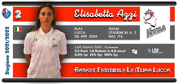 #2 Azzi Elisabetta_scheda
