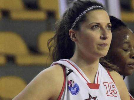 Maria Miccoli si racconta a Gazzetta Lucchese con Emanuela Lo Guzzo