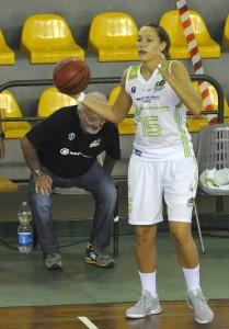 Federica Brunetti è una nuova giocatrice biancorossa