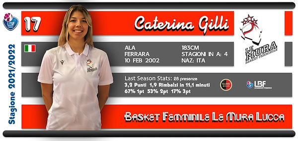 #17 Gilli Caterina_scheda