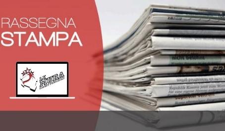 Il pre-partita Gesam Gas & Luce Lucca vs Costa Masnaga sui giornali locali