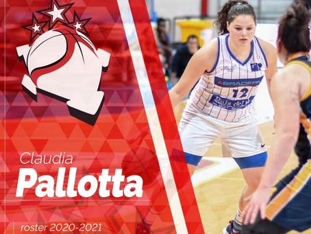 Claudia Pallotta sui giornali locali