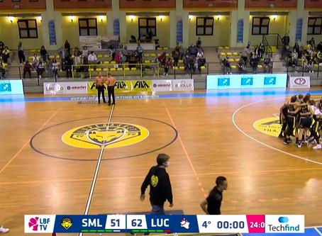 Rassegna stampa post SML-Lucca 51-62