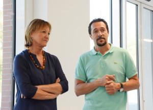 Loris Barbiero: a Lucca per dare emozioni