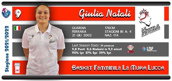 #9 Natali Giulia_scheda