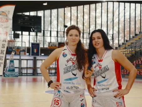 LAB Maria Miccoli e Giovanna Smorto