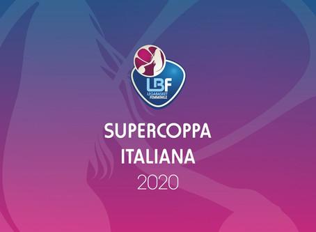 Ufficializzata la SuperCoppa Italiana