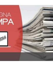 Rassegna Stampa del 26/11/2020