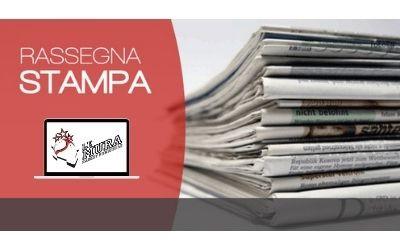 Il pre-partita GEAS vs Gesam Gas & Luce Lucca sui giornali locali