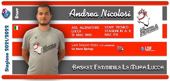 Nicolosi Andrea