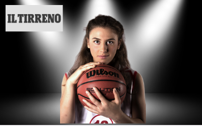 Alessandra Orsili presenta i Play-Out