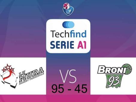 Rassegna stampa post Lucca vs Broni