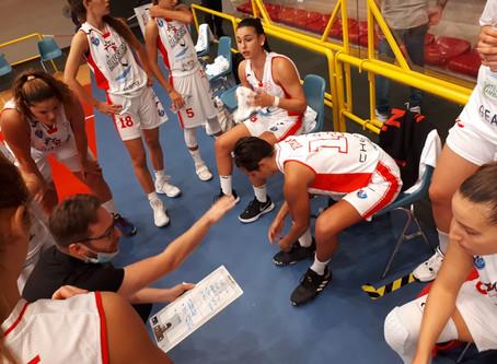 Supercoppa, il Basket Le Mura Lucca si arrende in semifinale alla Reyer Venezia